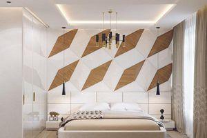 Những kiểu phòng ngủ độc đáo, sáng tạo
