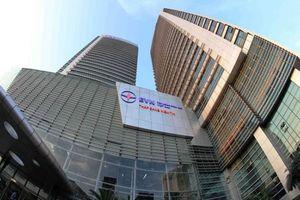 EVN Finance: 9 tháng lãi ròng gần 154 tỷ đồng, tăng 54% so với cùng kỳ