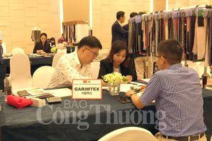 Kết nối giao thương dệt may Việt Nam- Hàn Quốc