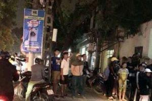 Thanh Hóa: Nhóm côn đồ vác dao kiếm đến nhà chém 2 anh em