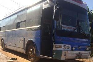 Nghệ An: Nữ sinh lớp 11 tử vong thương tâm vì lái xe bất cẩn