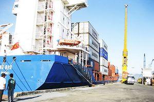 Đầu tư xây dựng nhiều bến cảng