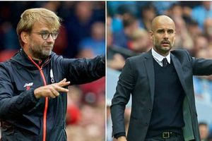 Liverpool đang đi trên con đường của Manchester City?