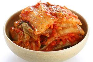Những lợi ích bất ngờ từ món ăn xứ Hàn