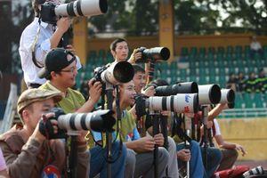 Nhà báo thể thao góp phần quan trọng tôn vinh thể thao nước nhà