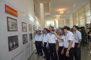 Lữ đoàn 962 (Quân khu 9): Không ngừng nâng cao công tác giáo dục chính trị