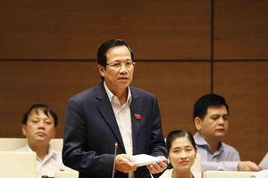 Bộ trưởng Bộ LĐ-TB&XH: Còn hiện tượng trục lợi chính sách