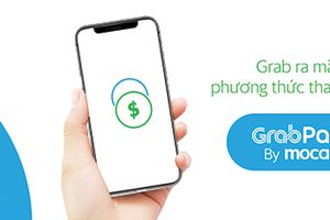 Rắc rối khi thanh toán dịch vụ Grab bằng ví điện tử
