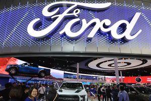 Ford bắt tay 'gã khổng lồ Internet' Baidu trong dự án lớn tại Trung Quốc