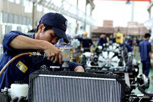 Việt Nam là nền kinh tế có nhiều cải cách