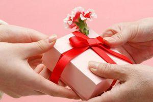 Những món quà gắn kết yêu thương