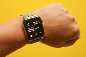 Doanh số bán Apple Watch tăng lên 33 triệu chiếc vào năm 2019