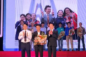 Tuổi trẻ Việt Nam – Nhật Bản chung tay xây đắp tình hữu nghị