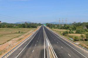 VEC thông tin về kiểm toán Dự án xây dựng đường cao tốc Đà Nẵng – Quảng Ngãi