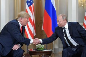 Tổng thống Putin quyết đưa ông Trump ngồi lại bàn đàm phán INF