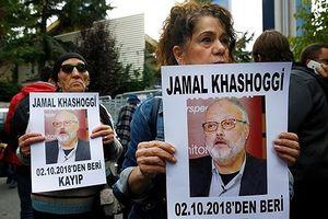 Không có chuyện Saudi Arabia chưa tìm thấy thi thể nhà báo bị sát hại