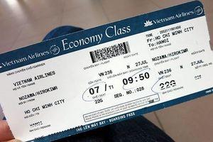 3 cách để tránh mua phải vé máy bay giả dịp cuối năm