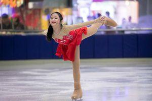Thành lập Liên đoàn Trượt băng Việt Nam: Bước đột phá mạnh mẽ