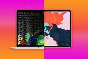 MacBook Air và iPad Pro, sự lựa chọn giữa quá khứ và tương lai