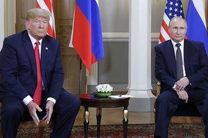 Tổng thống Mỹ và Tổng thống Nga sẽ thảo luận lại hiệp ước INF ở Paris