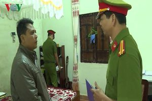 Thừa Thiên-Huế: Khởi tố đối tượng chiếm đoạt hơn 11 tỷ đồng