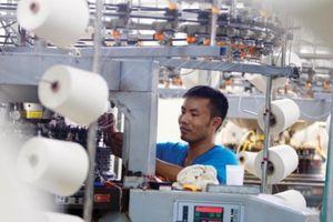 Chuỗi dự án mới tăng lực cho xuất khẩu dệt may