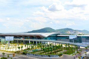 Đề nghị xây nhà ga hành khách T3 sân bay quốc tế Đà Nẵng