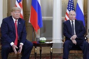 Số phận hiệp ước hạt nhân Nga-Mỹ sẽ được quyết định trong cuộc gặp này