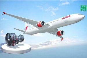 Máy bay Lion Air rơi xuống biển: Chiếc Boeing tông phải 'bom mưa'?