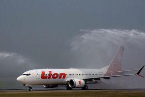 Cận cảnh hộp đen của máy bay Indonesia gặp nạn vừa được tìm thấy