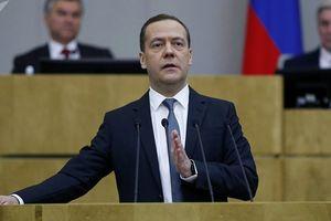 Nga áp đặt trừng phạt kinh tế với hàng trăm quan chức và doanh nghiệp Ukraine