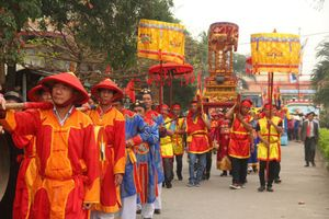 Thêm 8 di sản văn hóa phi vật thể cấp quốc gia