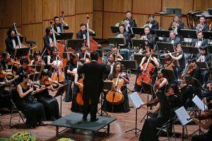 Dàn nhạc nổi tiếng nước Anh sẽ biểu diễn tại TP Hồ Chí Minh