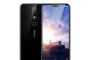 Đã có bản cập nhật Android 9 Pie cho Nokia 6.1 Plus và Nokia 6.1