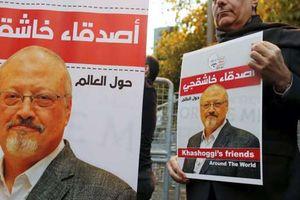Vụ Khashoggi: Mỹ 'úp mở' hạn chót cho trừng phạt Arab Saudi?
