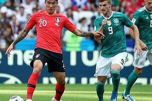 Làm giả giấy tờ trốn nghĩa vụ quân sự: cầu thủ Hàn Quốc bị cấm thi đấu suốt đời