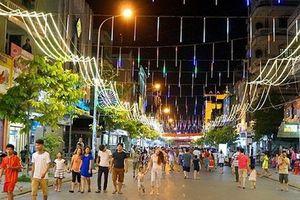 Đà Nẵng sắp có 'Phố đi bộ - Chợ đêm Bạch Đằng'