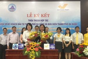 Đà Nẵng: Tiếp nhận hồ sơ và trả kết quả giải quyết thủ tục hành chính qua dịch vụ bưu chính công ích
