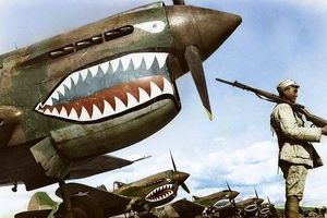 Chiến tranh thế giới thứ hai dưới những góc nhìn hoàn toàn khác biệt