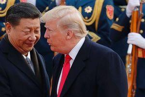 Tổng thống Trump hẹn gặp Chủ tịch Tập Cận Bình ở G20