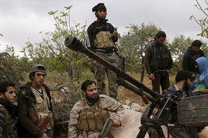 Gián điệp SAA tiết lộ các hoạt động của phiến quân cho quân đội Nga