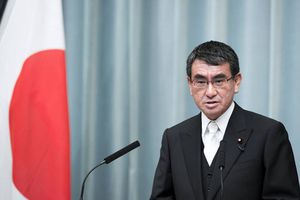 Nhật Bản ủng hộ ký hiệp ước mới nếu Mỹ rút khỏi INF