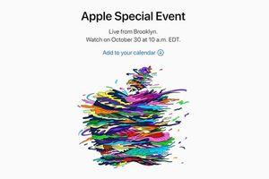 Tại sao sự kiện ra mắt iPad, MacBook vừa qua được đánh giá 'chất' hơn iPhone XS, XS Max?