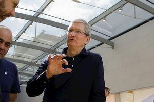 Apple có nguy cơ mất danh hiệu công ty nghìn tỷ USD