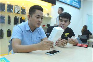 Thế Giới Di Động: Lượng mua iPhone Xs Max áp đảo so với 2 iPhone còn lại