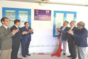 DN Nhật và Đại học Cần Thơ thành lập trung tâm nghiên cứu khoa học công nghệ