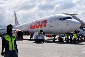 Thảm họa hàng không Indonesia: Tìm thấy thiết bị đầu tiên trong hộp đen