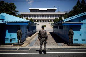 Bán đảo Triều Tiên: Vùng cấm bay, lệnh cấm tập trận có hiệu lực