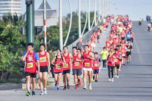 Vận động viên của 38 quốc gia đăng ký Giải Marathon Quốc tế 2018