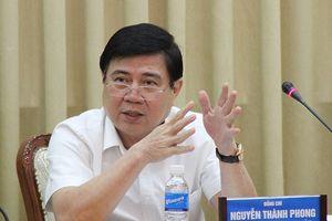 TP.HCM truy việc bổ nhiệm cục trưởng Cục Quản lý thị trường